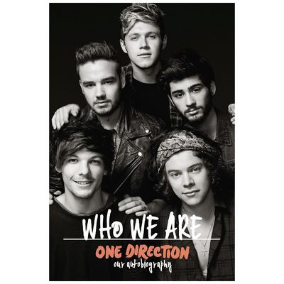 One Direction: One Direction: Who We Are (Our Autobiography) (Hardback)