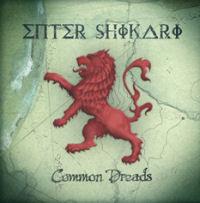 Enter Shikari: Common Dreads (CD/DVD)