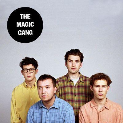 The Magic Gang: The Magic Gang