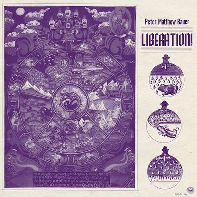 Peter Matthew Bauer: Liberation!