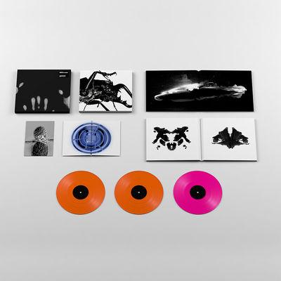 Massive Attack: Mezzanine - Super Deluxe [2018 Remaster]