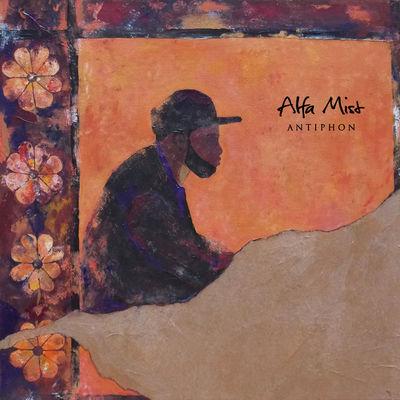 Alfa Mist: Antiphon: Orange Double Vinyl LP