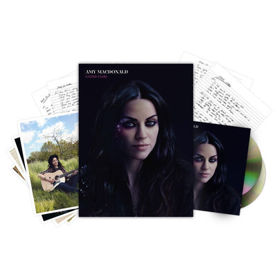 Amy Macdonald: Limited Edition Deluxe CD Box Set (Signed)