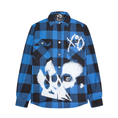 The Weeknd: CHAPTER V FLANNEL