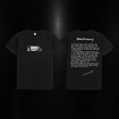 Potter Payper: Thanks For Waiting T-Shirt