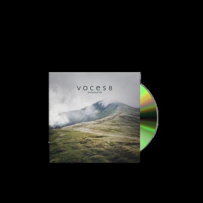 voces8: Enchanted Isle