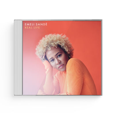 Emeli Sande: Real Life CD
