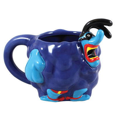 The Beatles: Meanie Sculpted Ceramic Mug