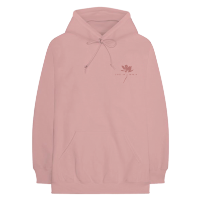 Shawn Mendes: Lost In Japan Hoodie + LP