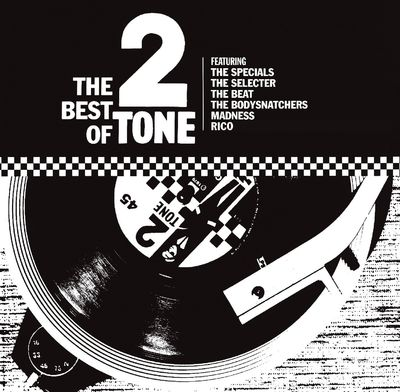 Various Artists: Best Of 2 Tone