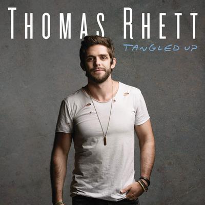 Thomas Rhett: Tangled Up