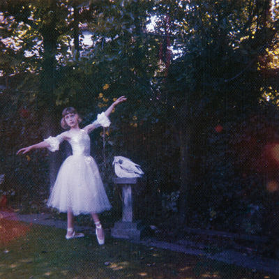 Wolf Alice: Visions Of A Life CD Album