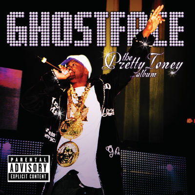 Ghostface Killah: The Pretty Toney Album