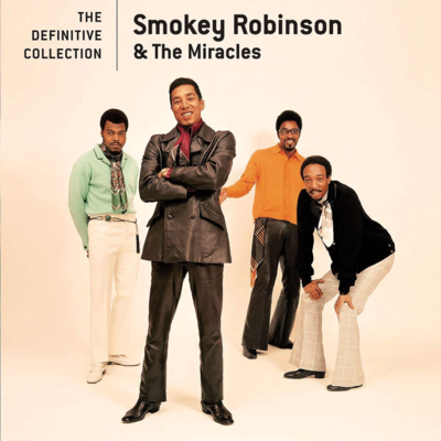Smokey Robinson & The Miracles: The Definitive Collection