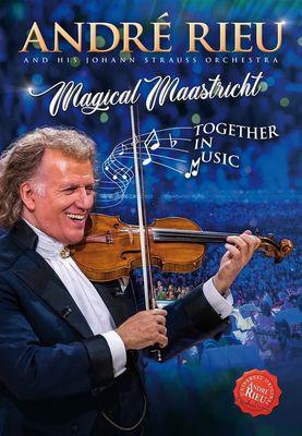 André Rieu: Magical Maastricht
