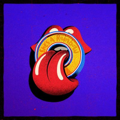 The Rolling Stones: She's A Rainbow (Live): Limited Edition Coloured Vinyl [RSD 2019]
