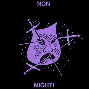 Non / Boyd Rice: Might!