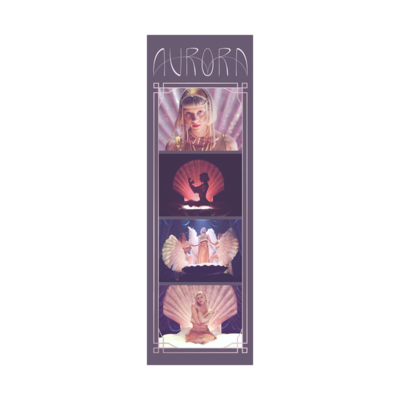 Aurora: Exist For Love Bookmark