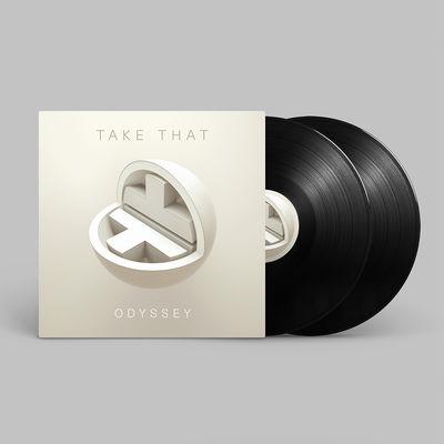 takethat: Odyssey Vinyl