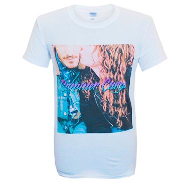 Summer Camp: LP Cover T-Shirt