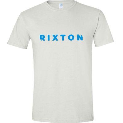 Rixton: Rixton: Logo T-Shirt