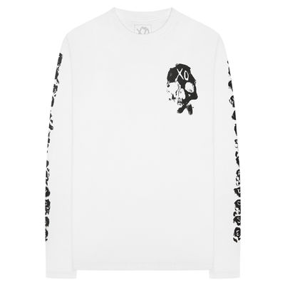 The Weeknd: AFTERLIFE LONGSLEEVE
