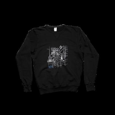 hozier: Fan Art Sweatshirt