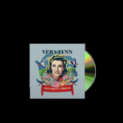 Vera Lynn: Keep Smiling Through CD