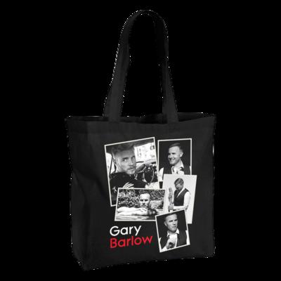 Gary Barlow: Photo Stack Tote