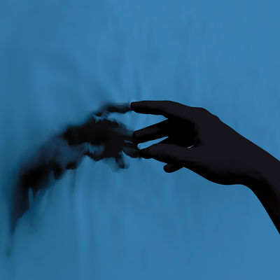 Tender: Modern Addiction (Limited Edition Blue Vinyl)