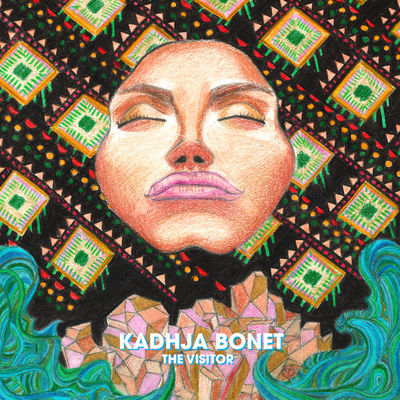 Kadhja Bonet: The Visitor