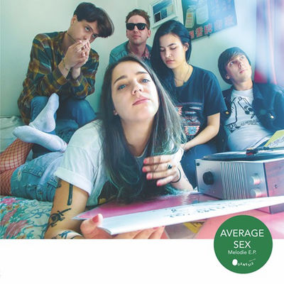 Average Sex: Melodie EP
