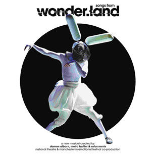 Damon Albarn: songs from wonder.land