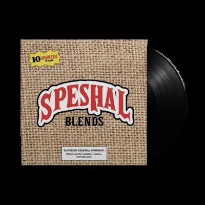 38 Spesh: Speshal Blends Vol. 2