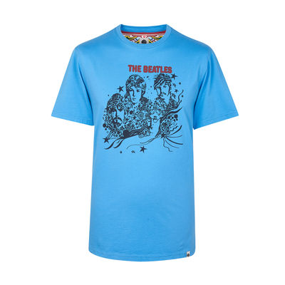 The Beatles: Innerlight Sublimination Tee
