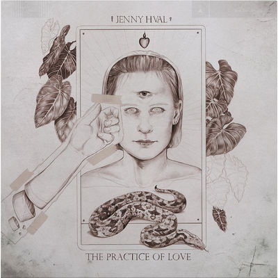 Jenny Hval: The Practise of Love