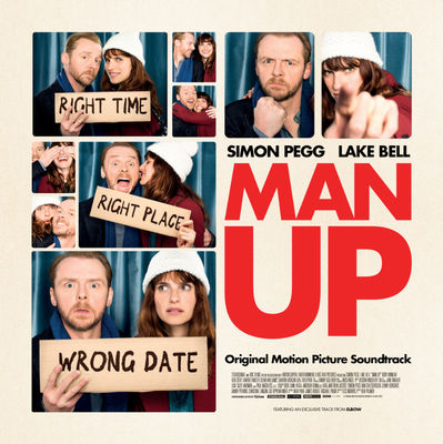 Various Artists: Man Up Original Motion Picture Soundtrack CD