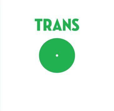 Trans: Green: Green Vinyl
