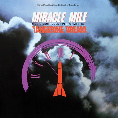Tangerine Dream: Miracle Mile
