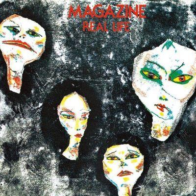 Magazine: Real Life