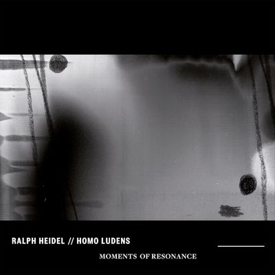 Moments of Resonance: Ralph Heidl/Homo Ludens