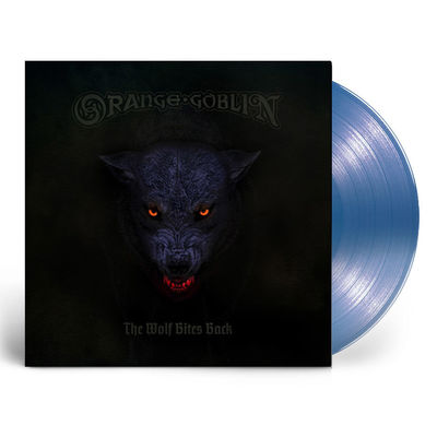 Orange Goblin: The Wolf Bites Back Limited Coloured