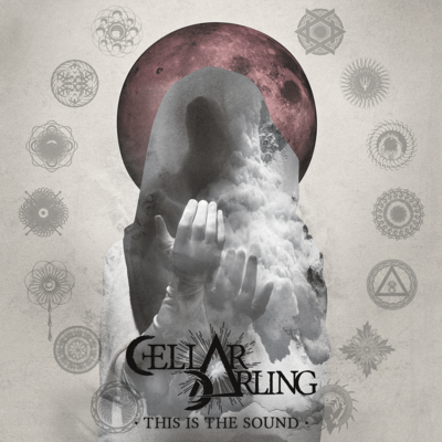 Cellar Darling: This Is The Sound + Signed Insert