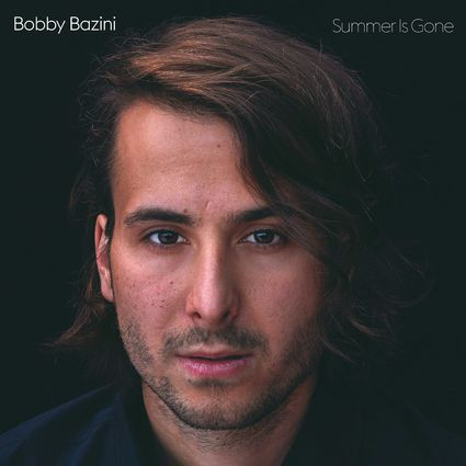 Bobby Bazini: Summer Is Gone - Deluxe CD