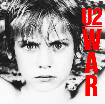 U2: War (Deluxe Edition) (2CD)