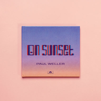 Paul Weller: On Sunset Deluxe CD