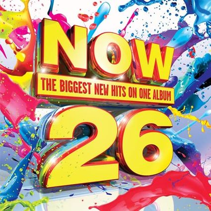 Various Artists: Now 26 (CD)