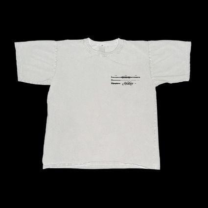Halsey: Nightmare T-Shirt (White)