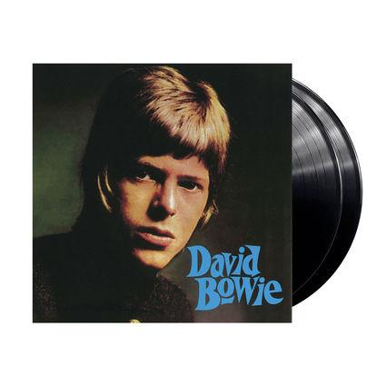 David Bowie: David Bowie (2LP)