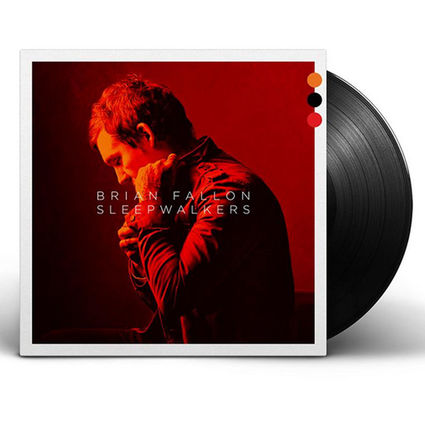 Brian Fallon: Sleepwalkers